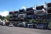 Rack of truck beds