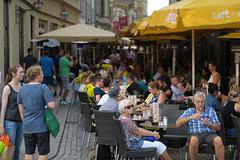 Leipzig - Barfußgässchen
