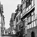 Priesterstraße in Enkirch