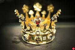 Die Krone der Margareta von York