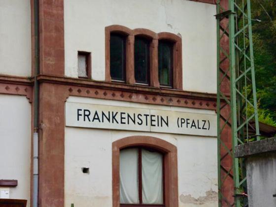 Frankenstein Germany, 30th September 2000