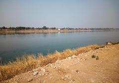 Le séduisant Mékong / The appealing Mekong river
