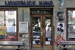 Berlin - Cinema (Kino) LICHTBLICK