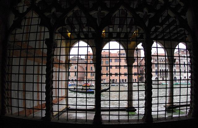 Loggia, ground floor
