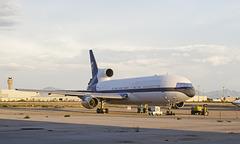 Lockheed L-1011 TriStar N910TE