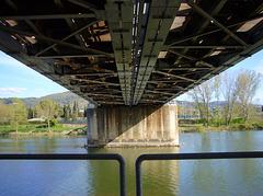il ponte della ferrovia - HFF! (PIP)