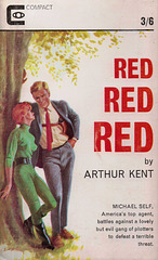 Arthur Kent - Red Red Red
