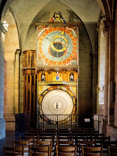 Lund Cathedral (Lunds domkyrka), Sweden