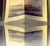 'Veduta del Porto della Cervia Sul Mare Adriatico'