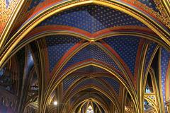La Sainte-Chapelle (Paris)