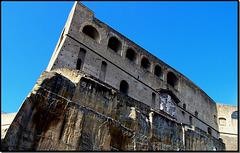 Napoli : Castel Sant'Elmo - (826)