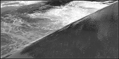 Diagonal falls