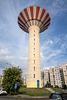 Csepel water tower
