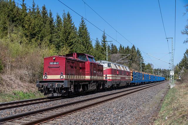 Reichsbahndiesel