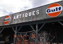 Antiquités gulfiennes / Gulf Antiques