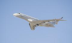 Bombardier Global 6000 N543GL