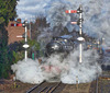 Great Central Railway Loughborough 28th January 2017