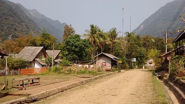 L'Asie Laotienne