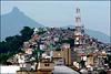 Rio de Janeiro : Favela Santa Marta - (870)