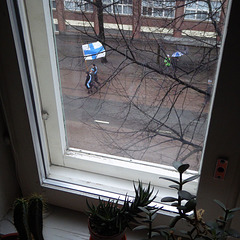 Finland's Independence Day...