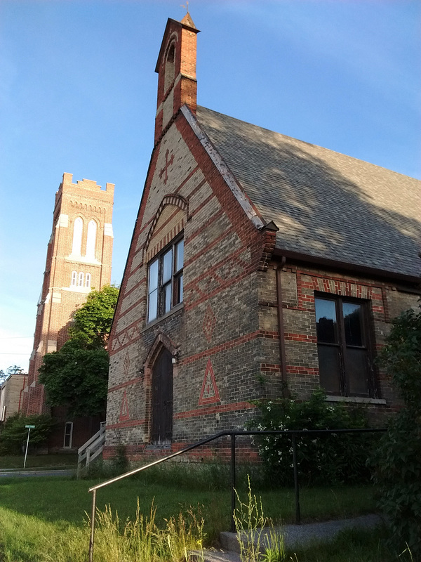 Architecture religieuse / Religious architecture