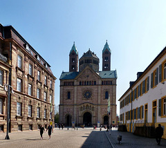 Speyer - Cathedral