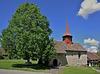 Gerlikon TG,  Kapelle St. Georg