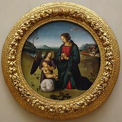 Madonna del sacco