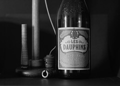 Les Dauphins - still life