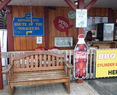 Still Coca-cola