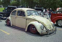 1958 Volkswagen