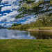 Pontsticill Reservoir South