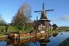 Nederland - Zuidlaren, De Wachter