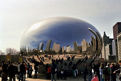 Chicago Bubble