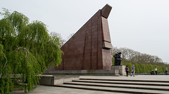 Berlin Soviet War Memorial Treptower  (#2653)