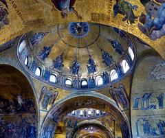 Venezia - Basilica di San Marco