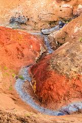 Geothermal creek (2xPiP)