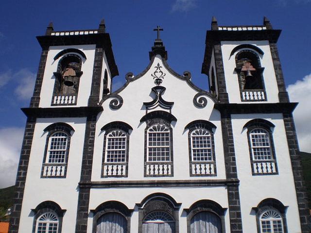 Church of Saint Matthews (19th century).