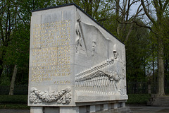 Berlin Soviet War Memorial Treptower  (#2664)