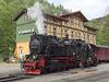 Eisfelder Talmühle Harz Germany 17th May 2016