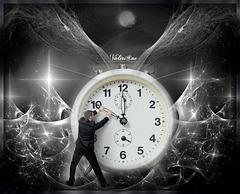 Changer l'heure : à 3 h il sera 2 h !