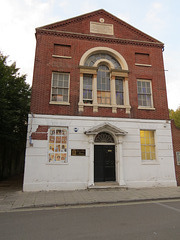 groundlings theatre, 42 kent st, portsmouth