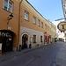 Stiklių gatvelė,  Vilnius (© Buelipix)