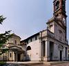 Mariano Comense - Battistero di San Giovanni Battista