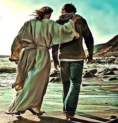 Li turnis sian vizaĝon kontraŭ Jerusalemon…  mi sekvos Vin, kien ajn Vi iros