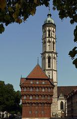 Braunschweiger Kirchen: St. Andreas am Wollmarkt
