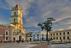 Iglesia de Nuestra Señora de la Merced in Camagüey
