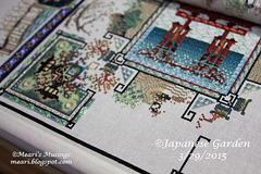 2015-03-29 Japanese Garden 3/29/15