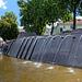Konstantino Sirvydo skveras – fontanas (© Buelipix)