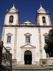 Mother Church of Saint Julian.